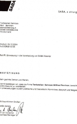 Zertifikat Wilfried_SABA_2004