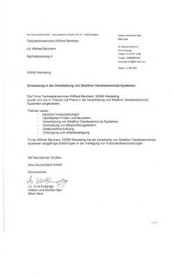 Zertifikat Wilfried_SIKA_4